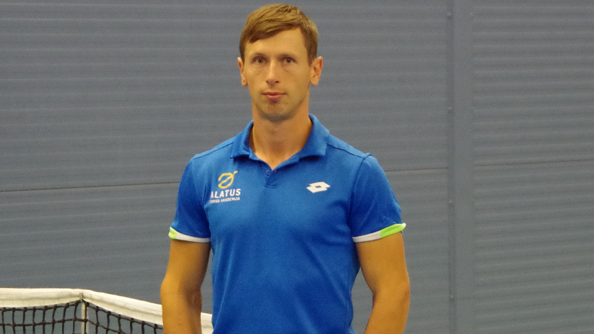 Picture of Algirdas Draugelis