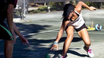 Fizinio rengimo treniruotės